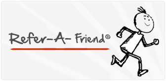 Refer A Friend PNG File image #18135