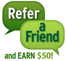 High Resolution Refer A Friend Png Clipart image #18122