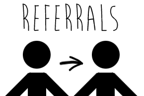 Referral Download Ico