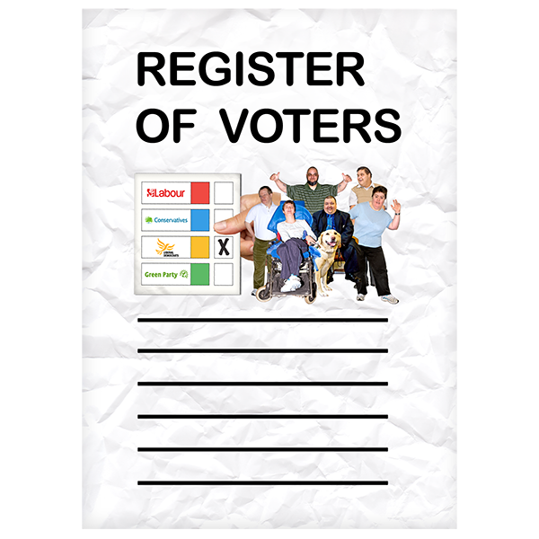 Register Of Voters download register to vote PNG images