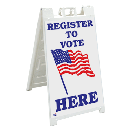 Register To Vote download register to vote PNG images