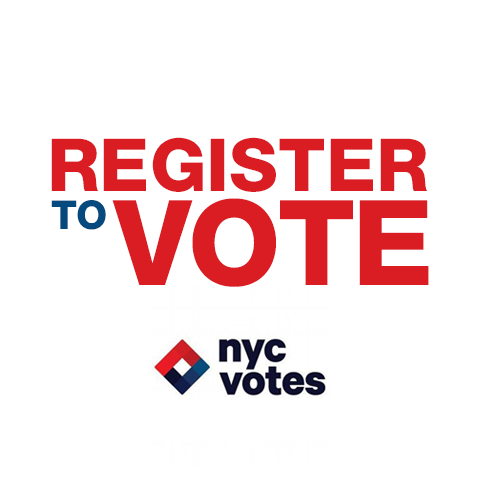 Register To Vote Vector