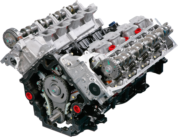 Remanufactured Engines & Parts | Sharp Auto Parts image #437