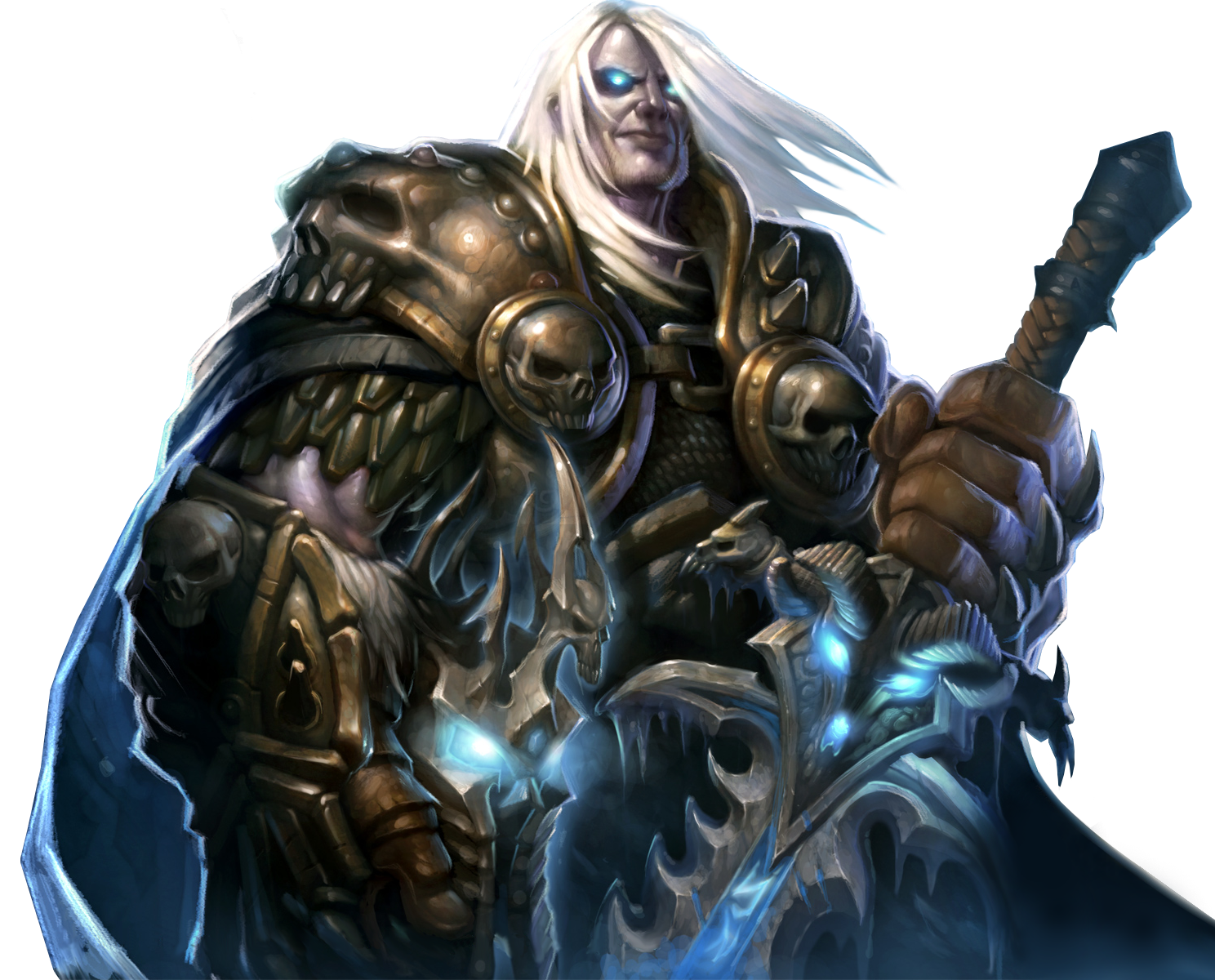 Pubg Hd Png Background: Render Wow Lich King HD #14079