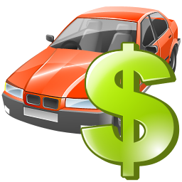 Size Rent A Car Icon image #14794