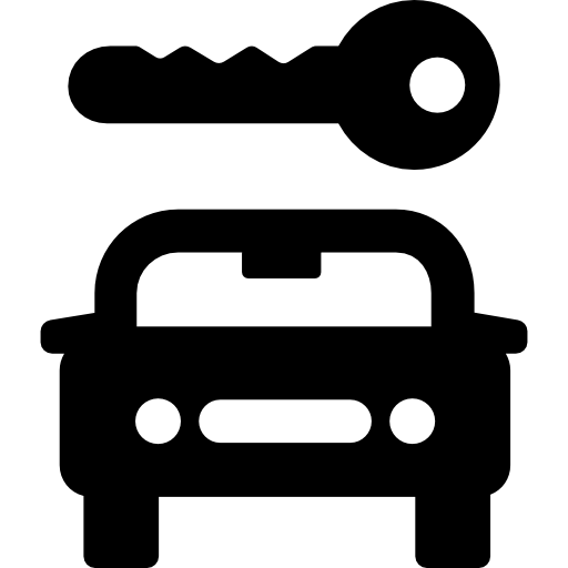 Rent A Car Icon Download Free Vectors image #14789