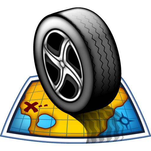 Rent A Car Icon Png image #14808