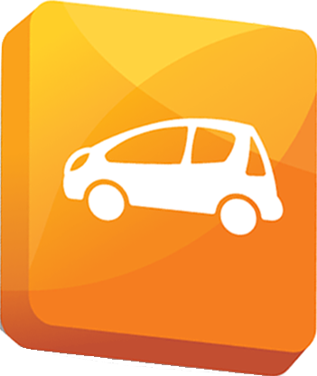 Rent A Car Icon Png image #14814