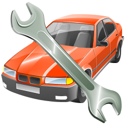 Repair Workshop Icon Png - Free Icons and PNG Backgrounds