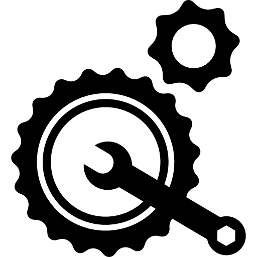 Repair, Mechanism Icon Png image #37780