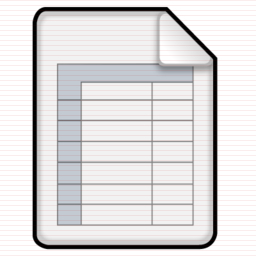 Icon Svg Report Png Transparent Background Free Download Freeiconspng