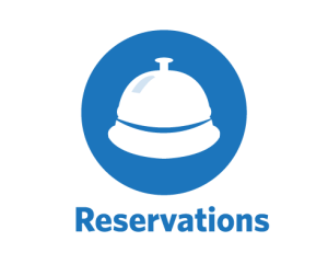 Reservation Icon Hd image #29771