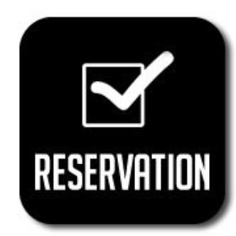 Drawing Reservation Vector image #29783