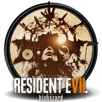 Resident Evil 7 Game Icon image #43686