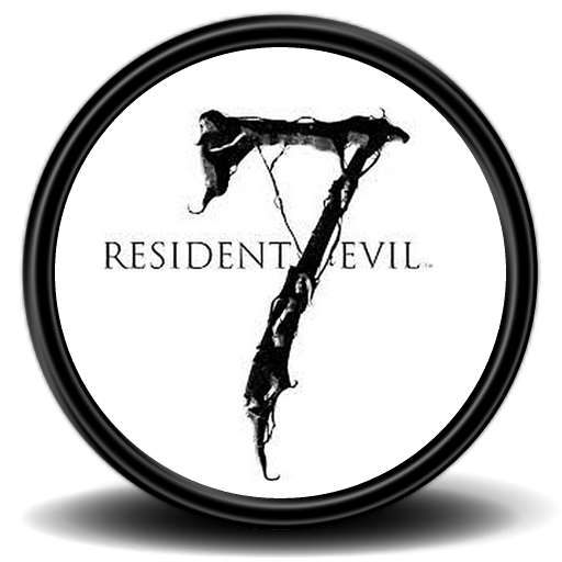 Resident Evil 7 Icon (1) Png By Malfacio image #43684
