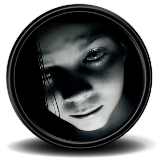 Resident Evil 7 Icon Game Icon image #43692