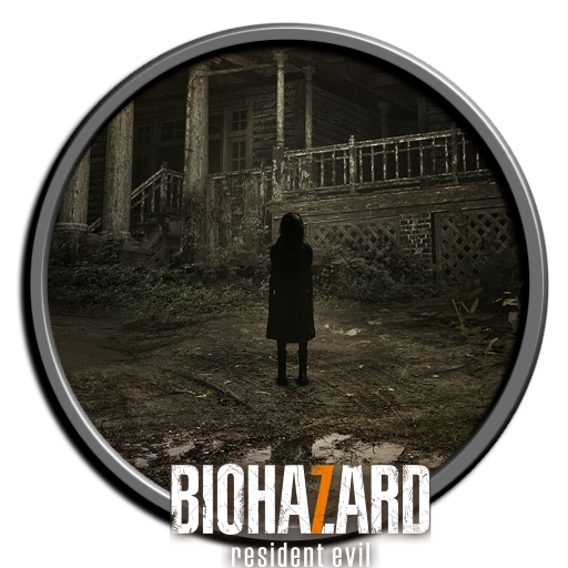 Resident Evil 7 Image Icon
