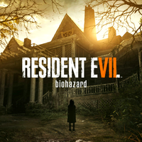 Resident Evil 7 Symbol Icon  image #43689