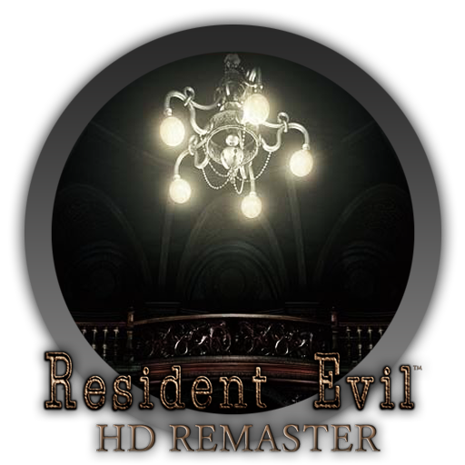 Resident Evil HD Icon Png Pic image #43700