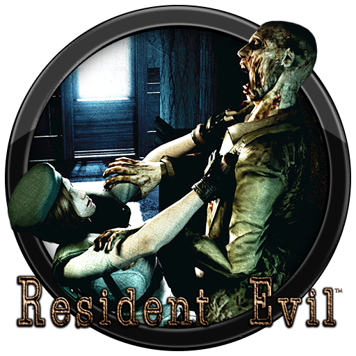 Resident Evil HD Remaster Icon image #43693