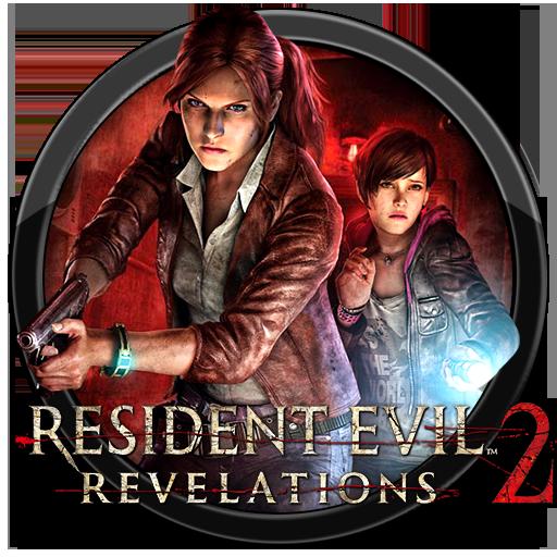Resident Evil Revelations 2 Icon