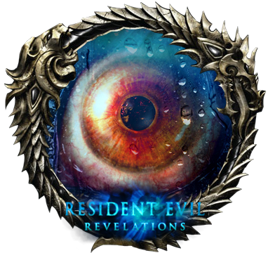 Resident Evil Revelations HD Icon image #43701