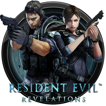 Resident Evil Revelations Icon image #43699