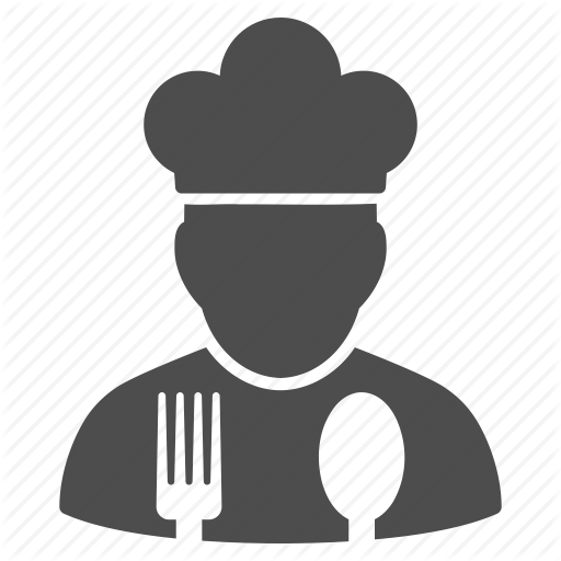 Restaurant Chef Icon image #13712