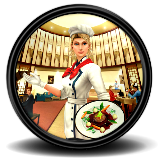 Restaurant Empire Icon image #4903