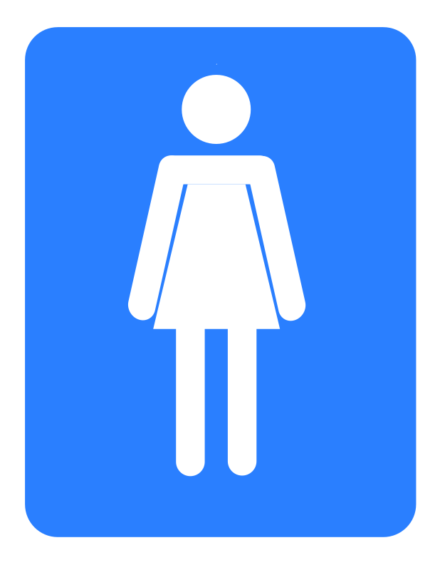Pictures Restroom Icon image #42386