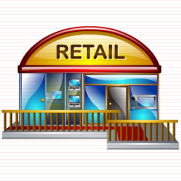 Transparent Retail Store Png image #14316