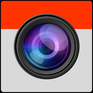 Free Png Retrica Icon image #40084