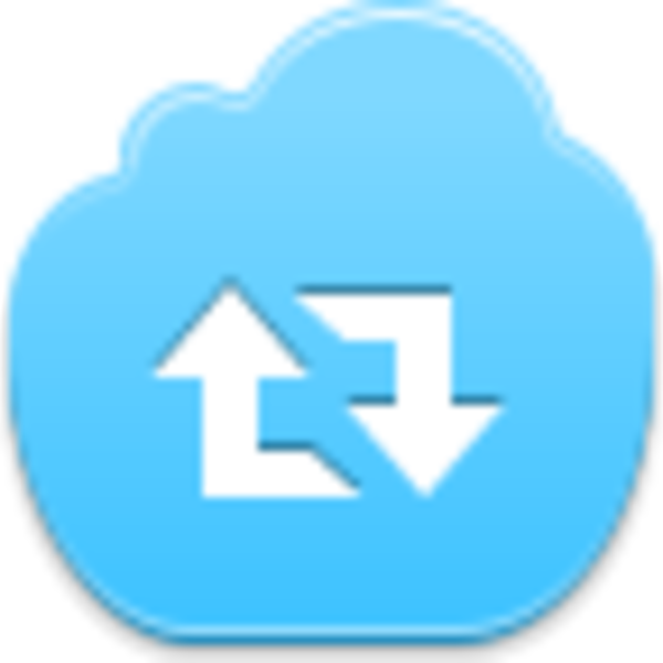 Icon Png Retweet image #25571
