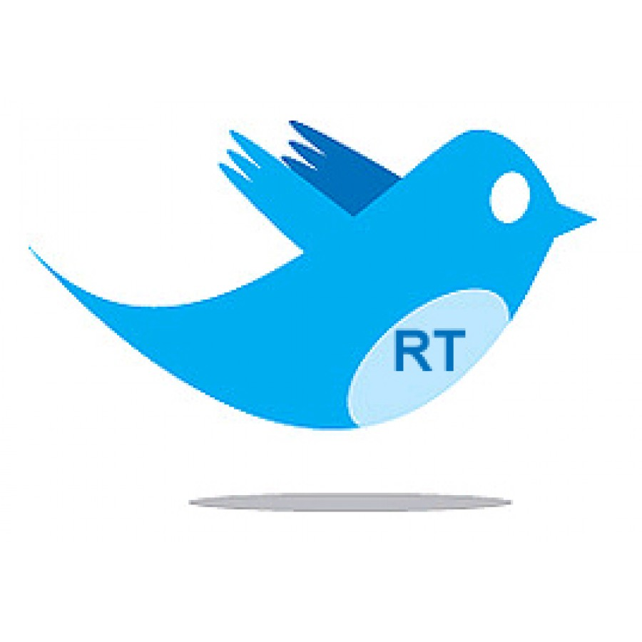 Simple Retweet Png image #25572