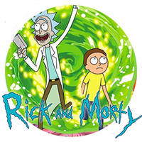Rick And Morty Icon Png Images