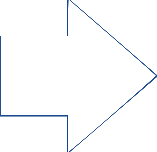 right white arrow png