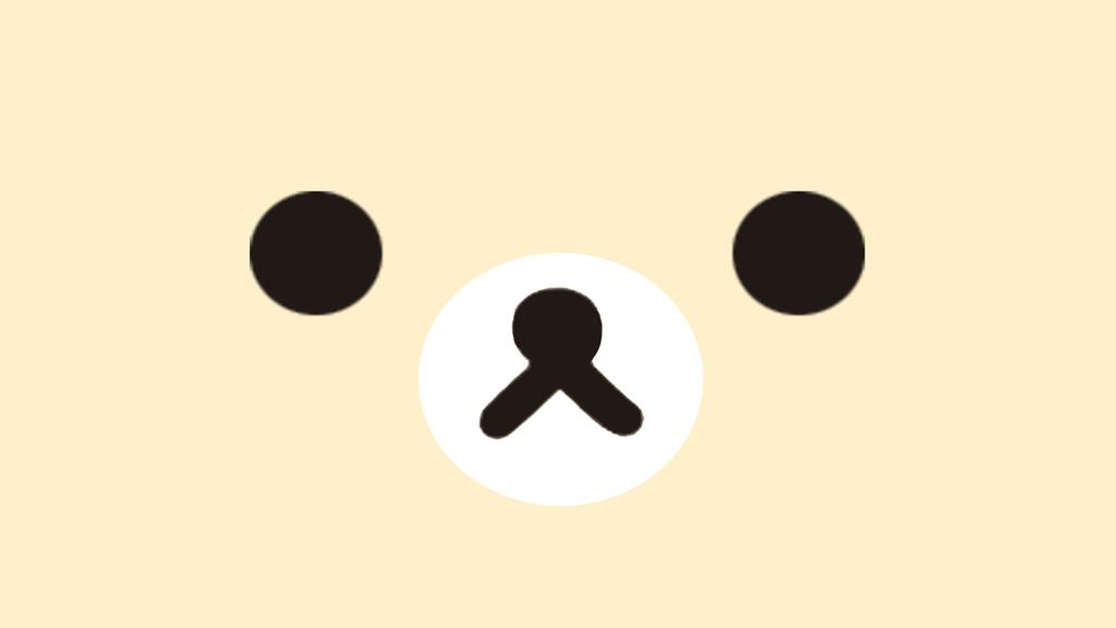 Rilakkuma icons png vector free icons and png backgrounds rilakkuma symbols image 28515 toneelgroepblik Images