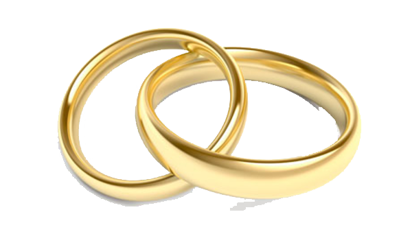 Rings for wedding images png