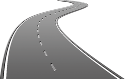 Road Map Library Icon image #14446
