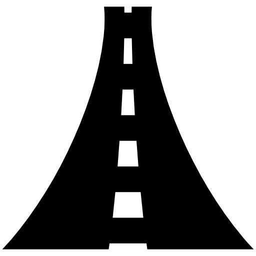 Road Sign Icon image #38601