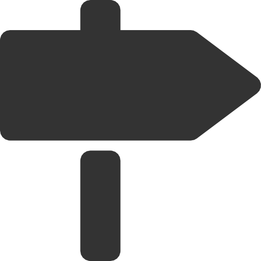 Road Sign Icon image #38605