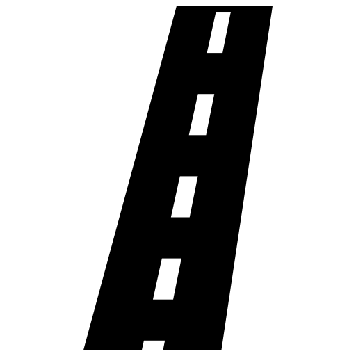Road Sign Icon image #38607