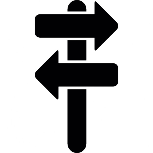 Road Sign Icon image #38608