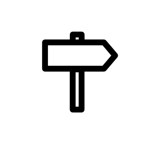 Road Sign Icon image #38609