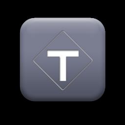 Roadsign Icon image #38553