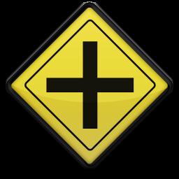 Roadsign Icon image #38557