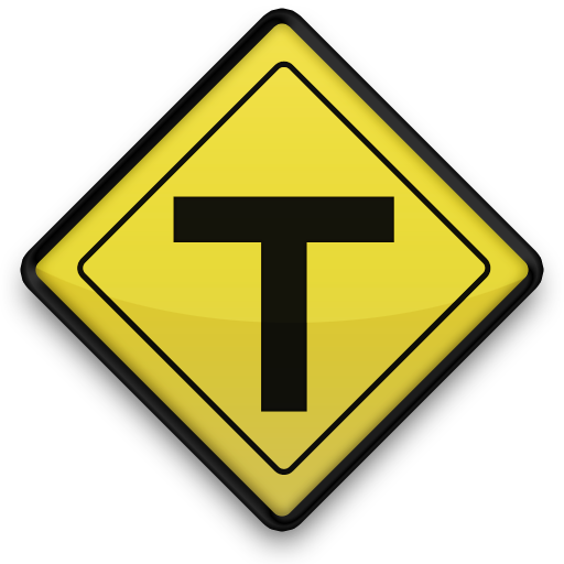 Icon Roadsign Hd image #38530