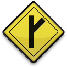 Roadsign Png Icon image #38527