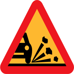 Roadsign Png Icon image #38529