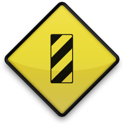 Roadsign Png Icon image #38531